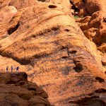 Red Rock People by Jana Sayson