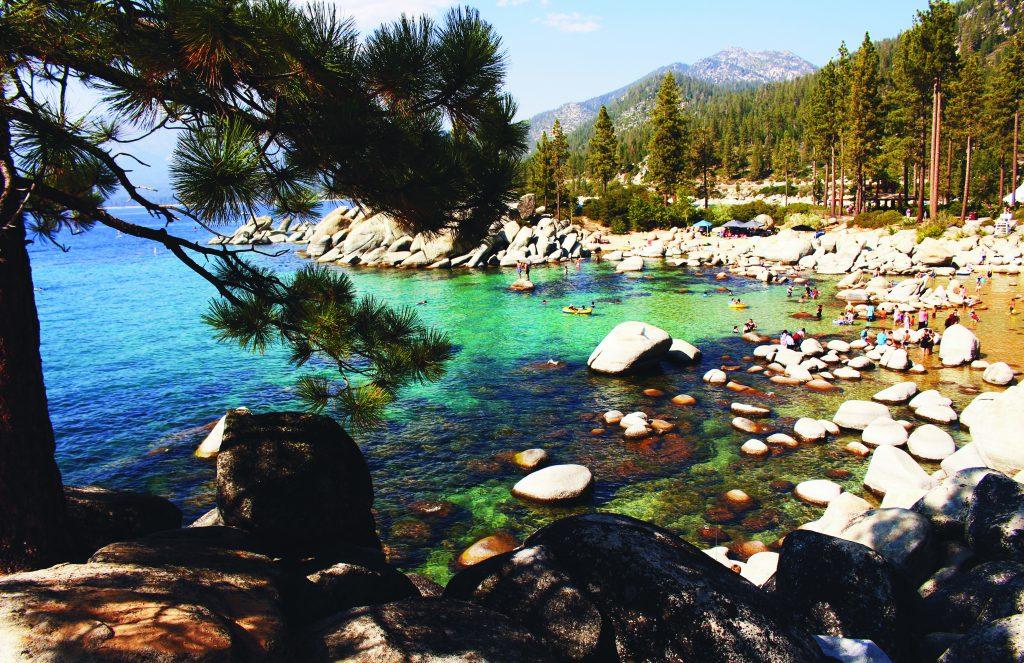 Tahoe by Kenny Taboada