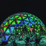 Globe by Jon Alder